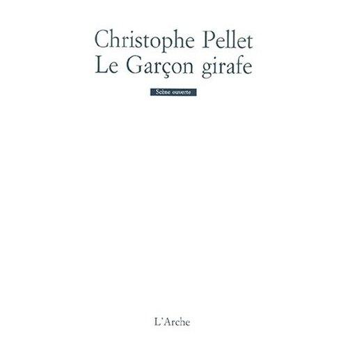 GARCON GIRAFE (LE)
