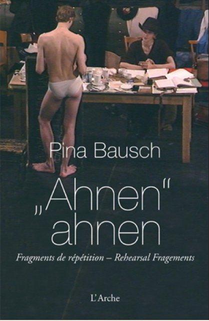 AHNEN AHNEN + DVD  (TRILINGUE)