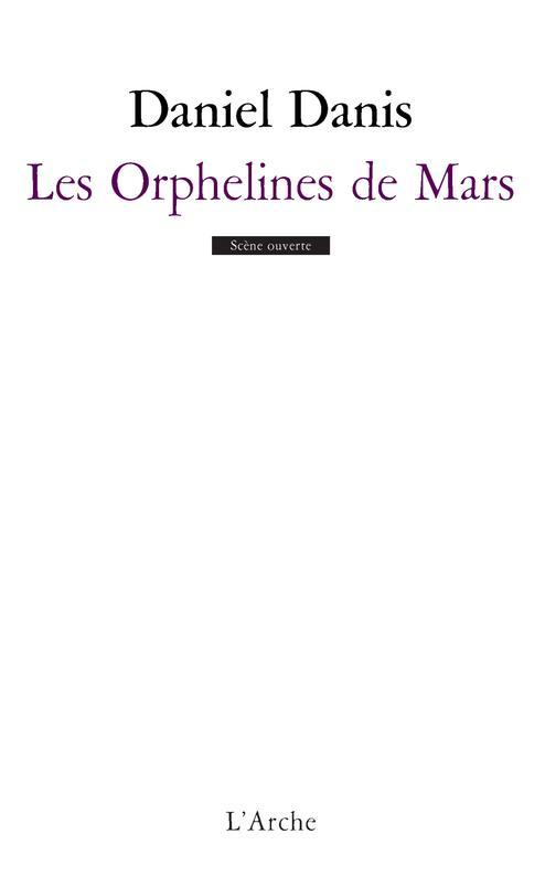 LES ORPHELINES DE MARS