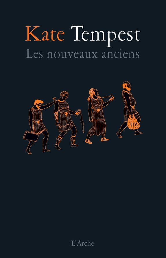 LES NOUVEAUX ANCIENS