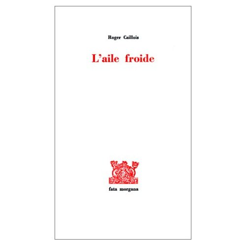 L' AILE FROIDE