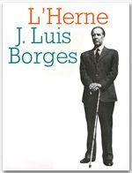 CAHIER JORGE LUIS BORGES
