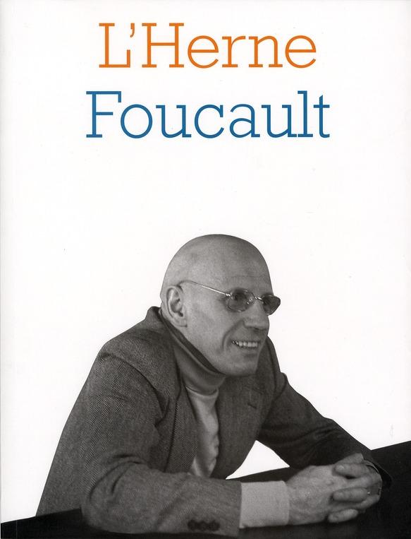 CAHIER FOUCAULT N 95
