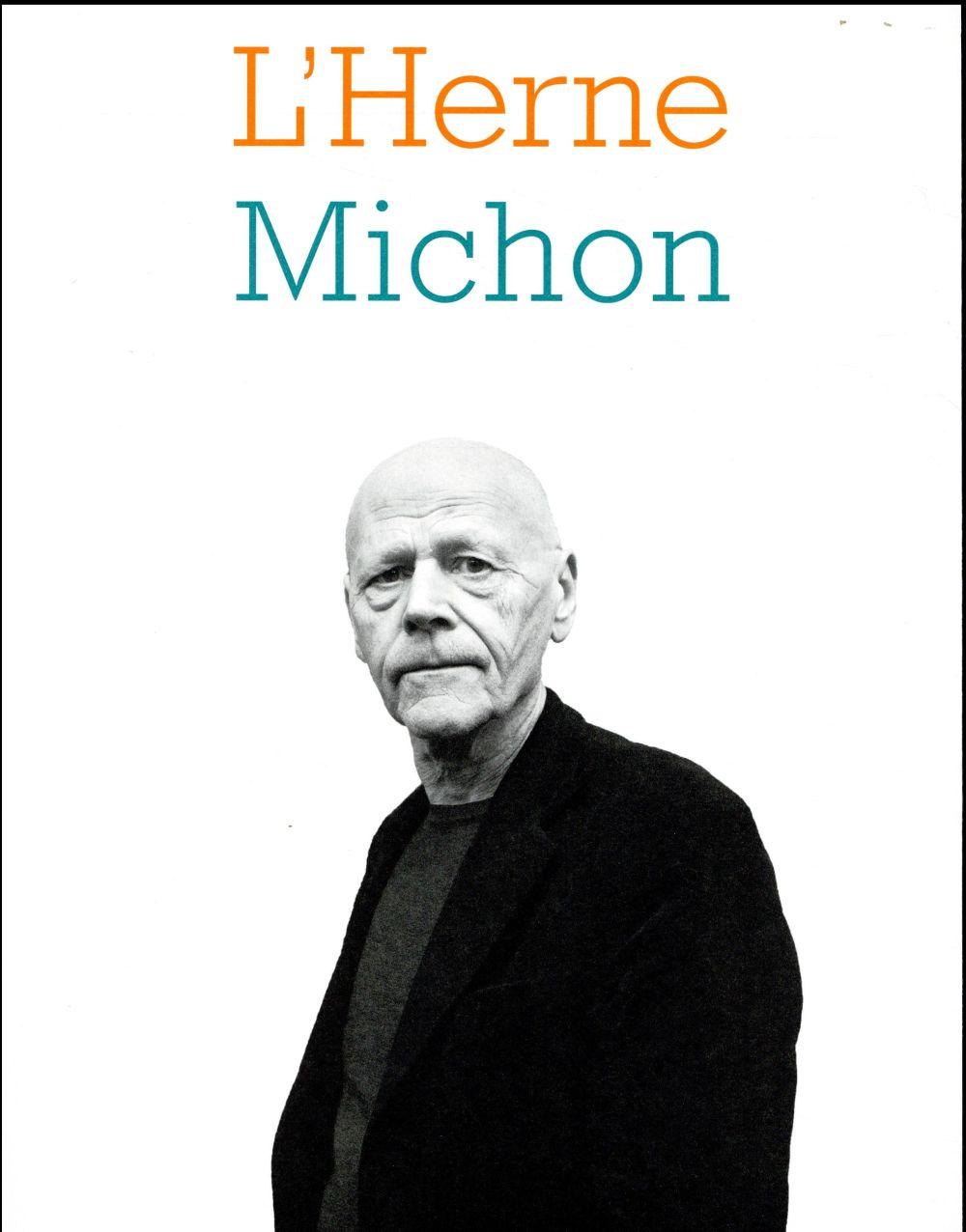 CAHIER MICHON