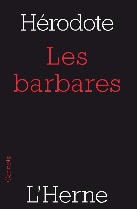 BARBARES  (LES)