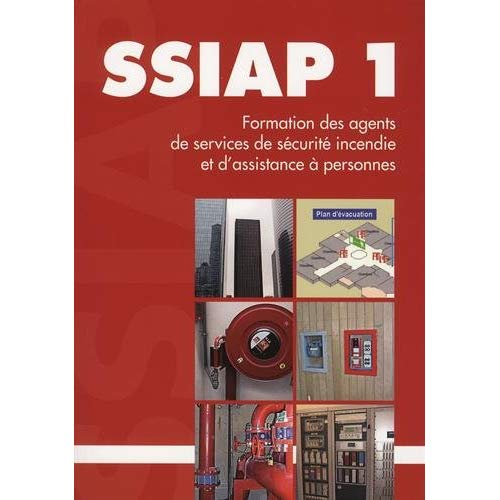 SSIAP 1 FORMATION