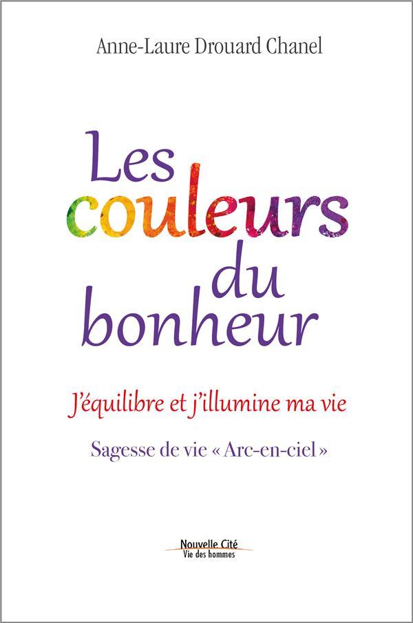 COULEURS DU BONHEUR (LES)