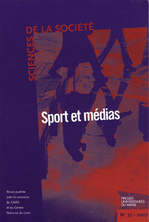 SPORY ET MEDIAS
