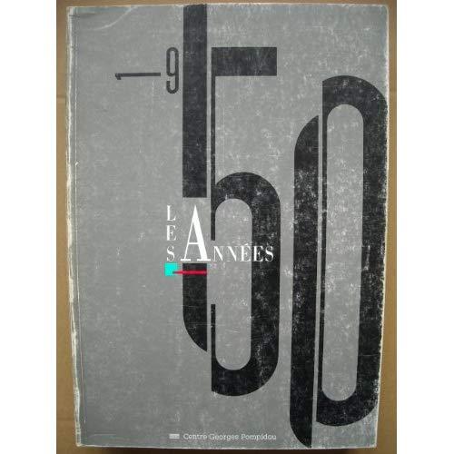 ANNEES 50 (LES)