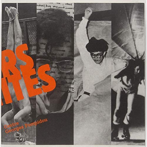 HORS LIMITES : L'ART ET LA VIE 1952 - 1994 - - OUVRAGE PUBLIE A L'OCCASION DE L'EXPOSITION PRESENTEE