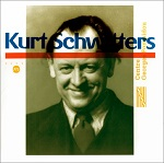 KURT SCHWITTERS - - REUNION DES MUSEES NATIONAUX