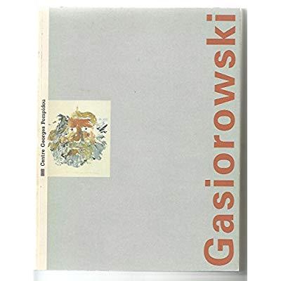GERARD GASIOROWSKI