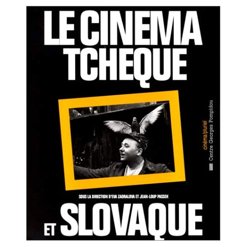 CINEMA TCHEQUE ET SLOVAQUE (LE)