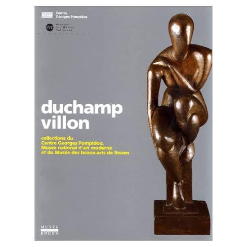 DUCHAMP-VILLON