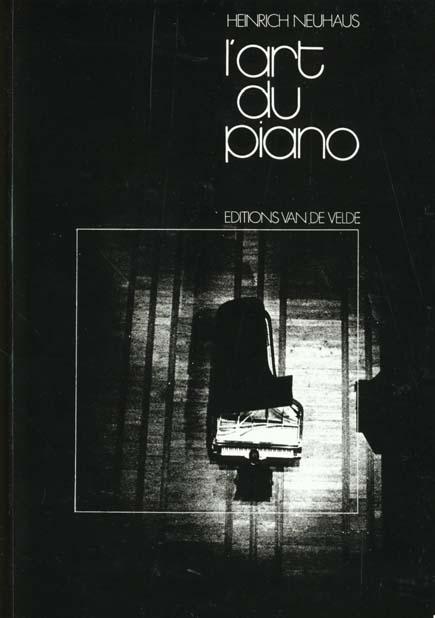 NEUHAUS L'ART DU PIANO