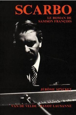 SPYCKET SCARBO LE ROMAN DE SAMSON