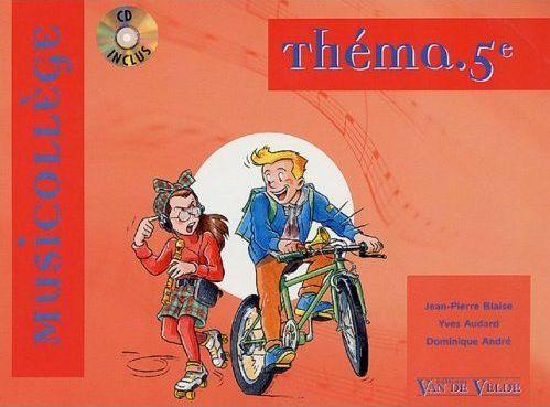THEMA 5E
