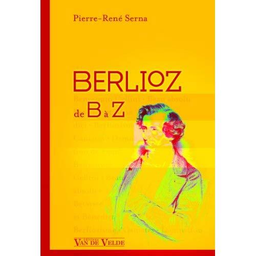SERNA BERLIOZ DE B A Z
