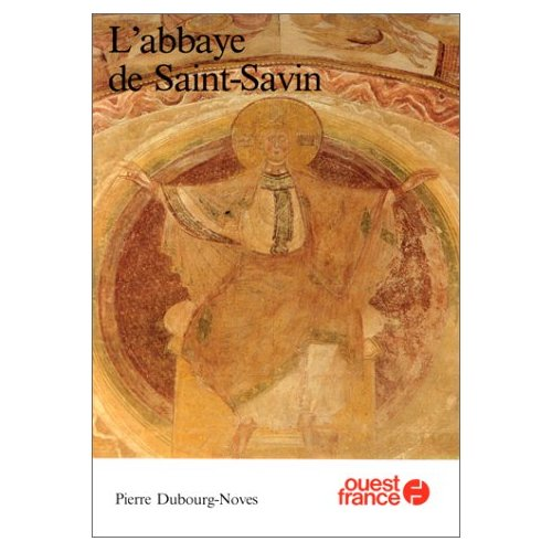 ABBAYE DE ST SAVIN