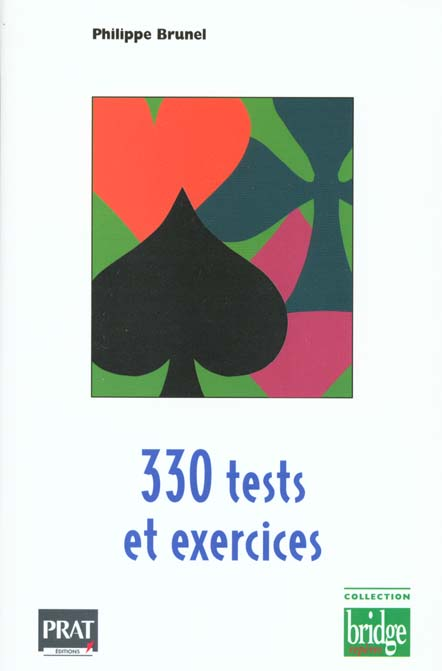 330 TESTS ET EXERCICES