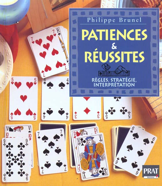 PATIENCES ET REUSSITES