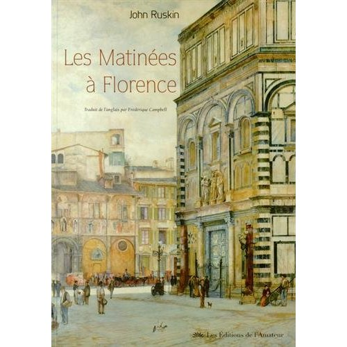 LES MATINEES A FLORENCE