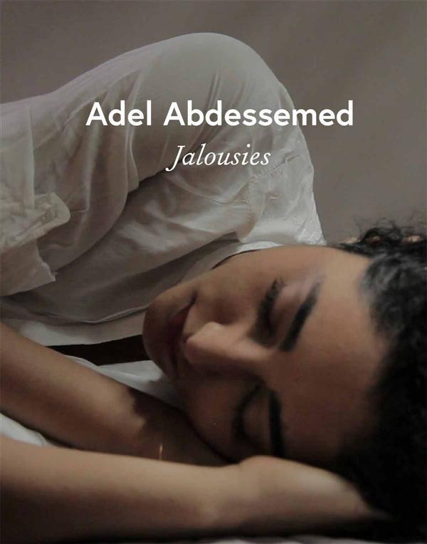 ADEL ABDESSEMED, JALOUSIES COMPLICITES AVEC JEAN NOUVEL