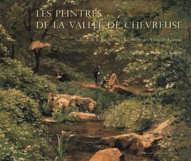 PEINTRES DE LA VALLEE DE CHEVREUSE (LES)
