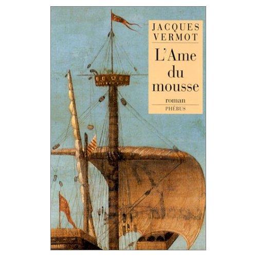 L AME DU MOUSSE
