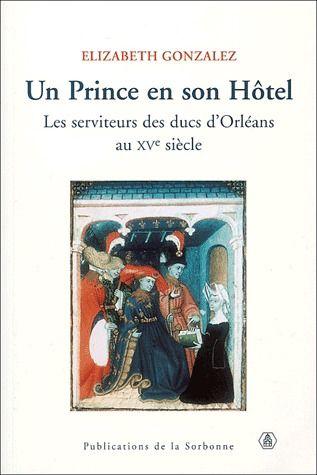 UN PRINCE EN SON HOTEL