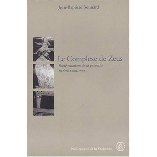COMPLEXE DE ZEUS