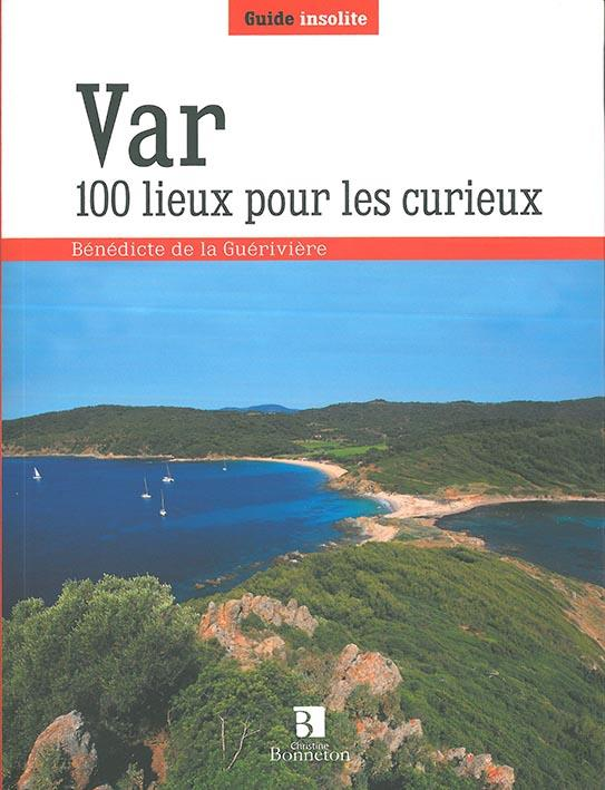 VAR. 100 LIEUX POUR LES CURIEUX