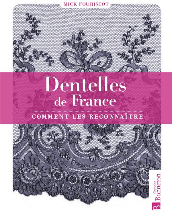 DENTELLES DE FRANCE