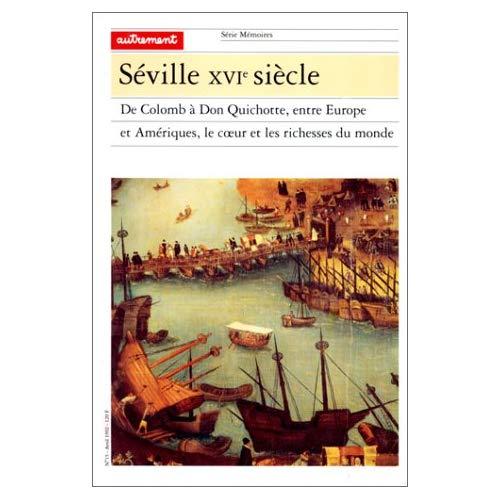 SEVILLE XVIE SIECLE