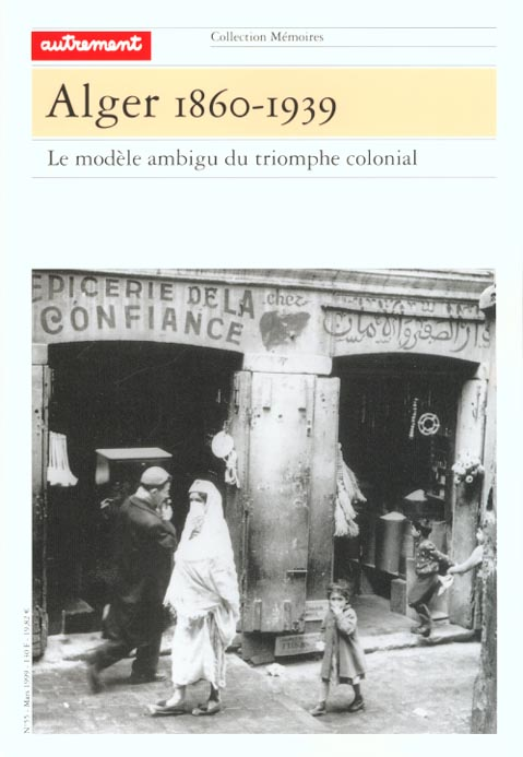 ALGER 1860-1939