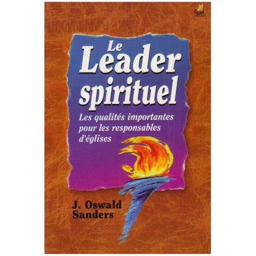 LE LEADER SPIRITUEL