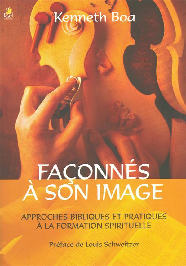 FACONNE A SON IMAGE