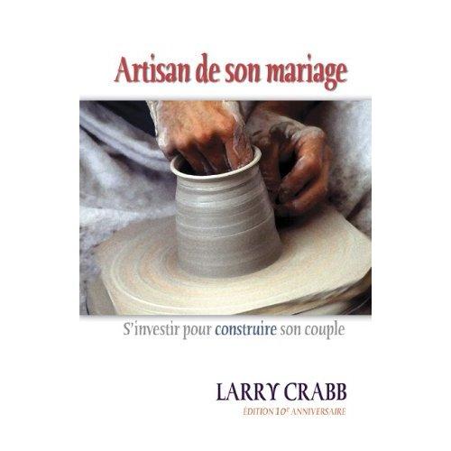 ARTISAN DE SON MARIAGE (2E ED)