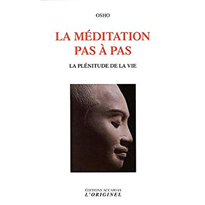 MEDITATION PAS A PAS (LA)