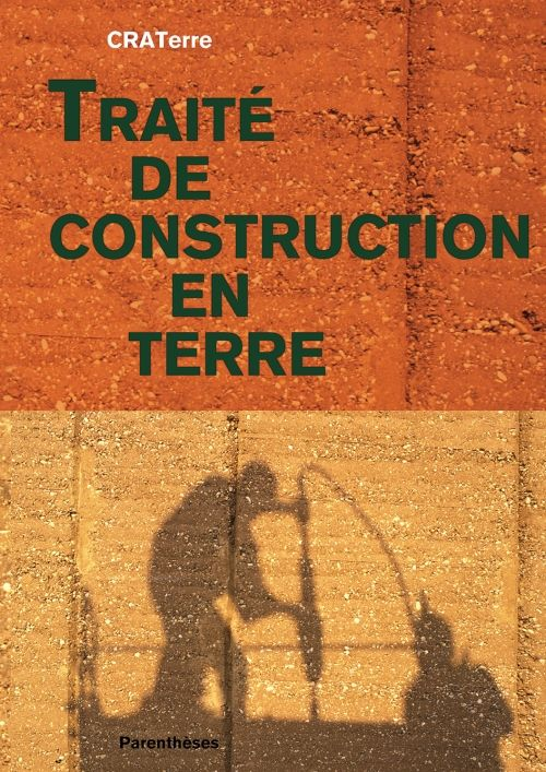 TRAITE DE CONSTRUCTION EN TERRE