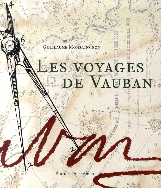 LES VOYAGES DE VAUBAN
