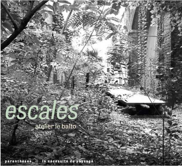 ESCALES - ATELIER LE BALTO