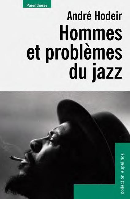 HOMMES ET PROBLEMES DU JAZZ