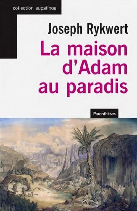 LA MAISON D'ADAM AU PARADIS