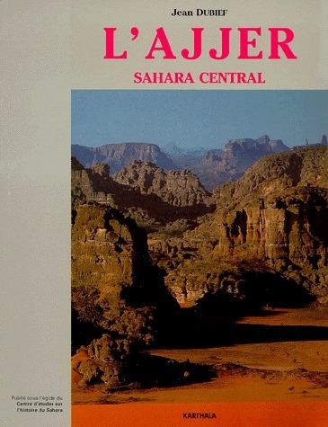 AJJER. SAHARA CENTRAL