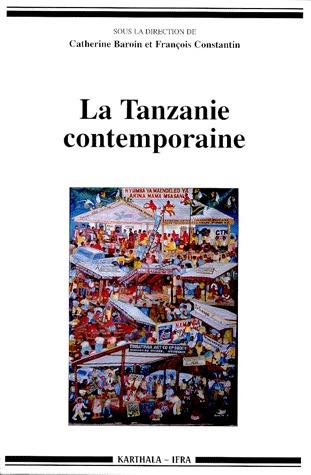 TANZANIE CONTEMPORAINE