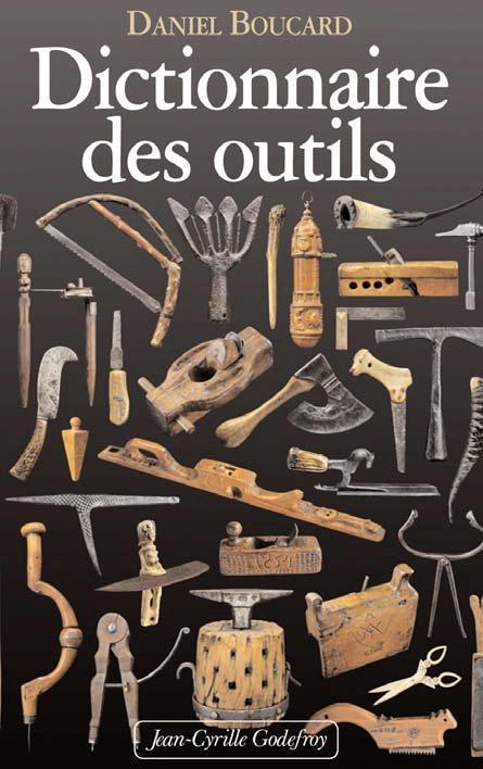 DICTIONNAIRE DES OUTILS  A.E.