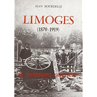 LIMOGES 1870-1919