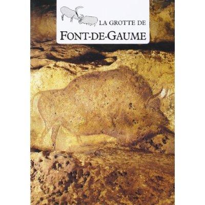 FONT DE GAUME EN PERIGORD
