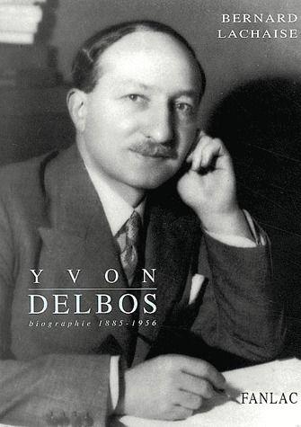 YVON DELBOS